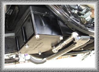 N4RFC COM » True-Track Stabilizer